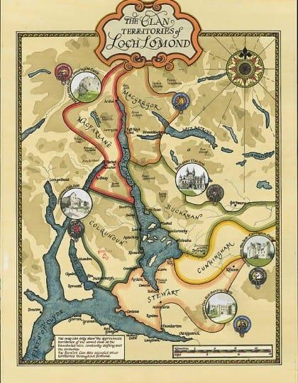 Art Prints and Maps