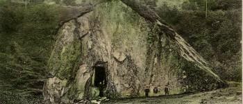 The Pulpit Rock, Ardlui Loch Lomond