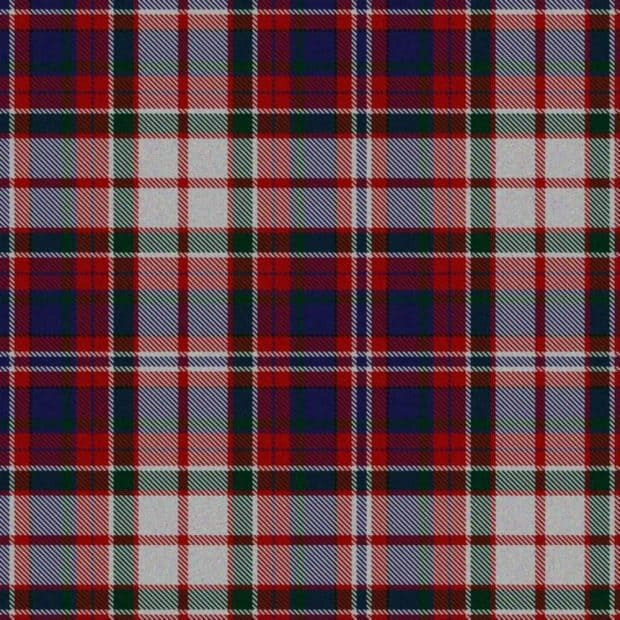 MacFarlane Formal Dress Tartan