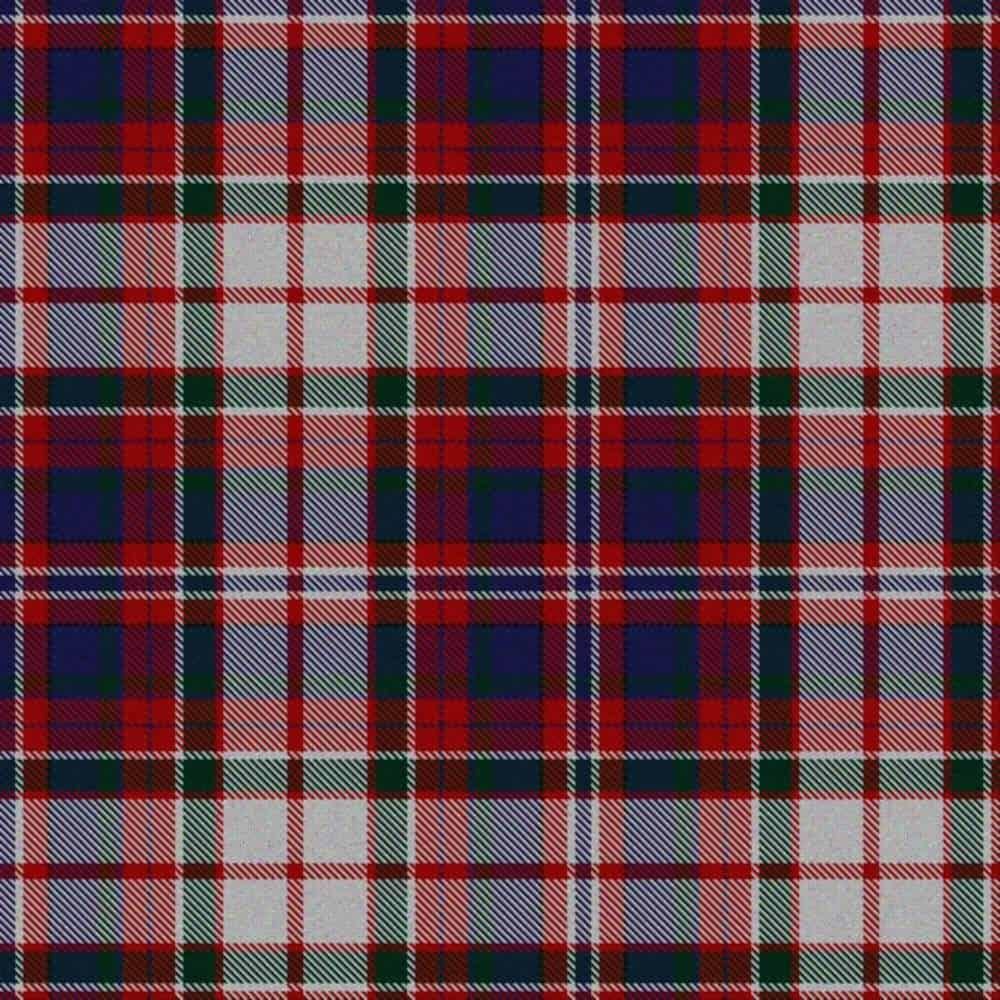 Septs & Tartans • The International Clan MacFarlane Society