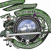 Pacific Northwest Highland games and Clan Gathering Enumclaw WA