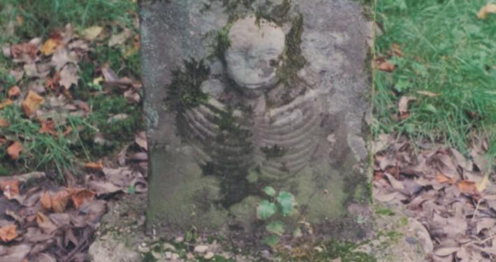 photo of MacFarlane grave